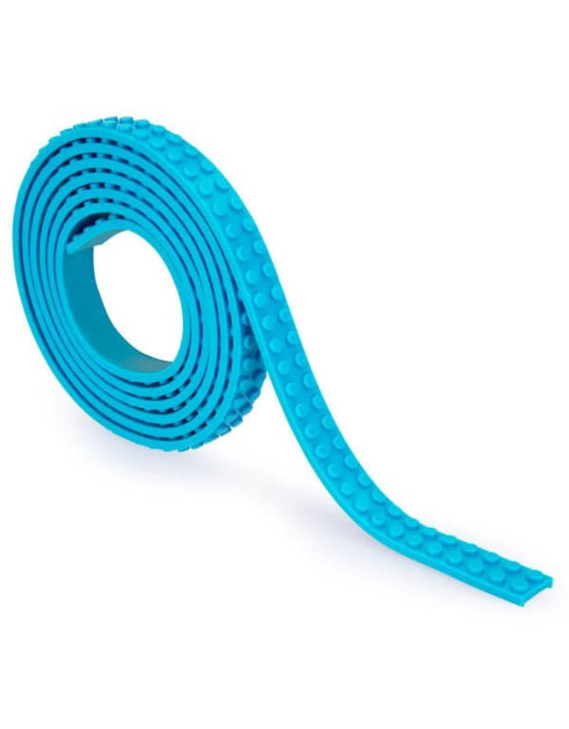 ZURU-MAYKA Block Tape 2 studs 1m Light Blue