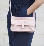KEECIE Tas Goose Bumps soft pink