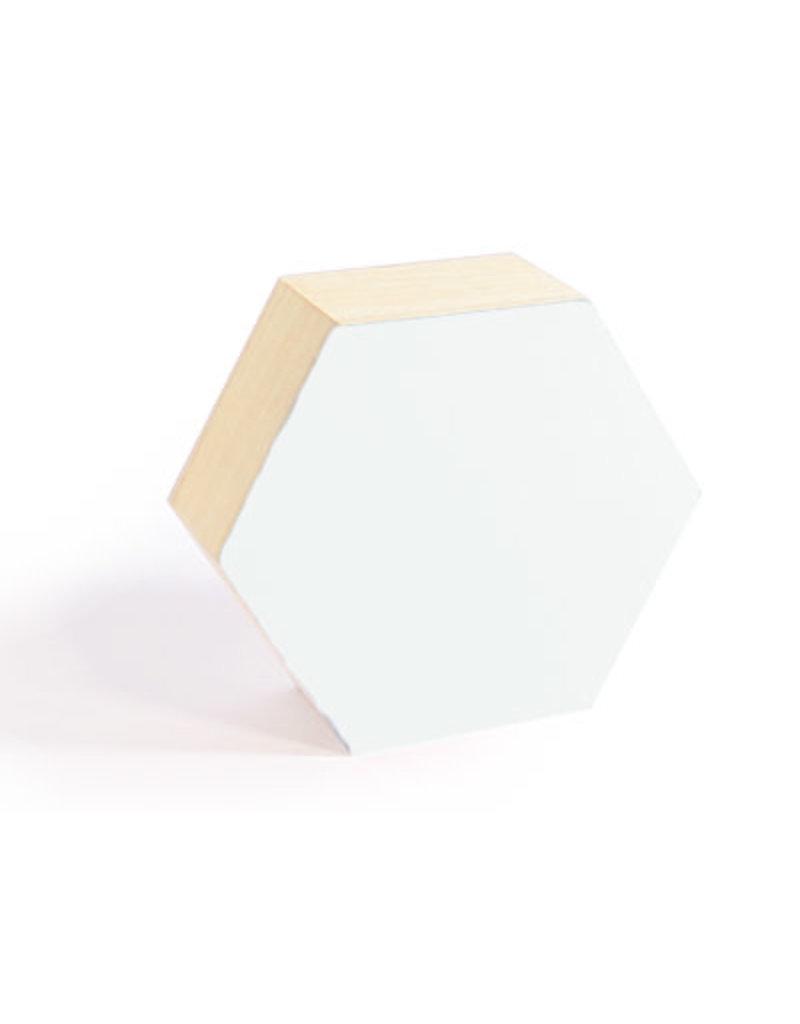 Vanhalst N+ 6-hoekig doosje xlarge wit