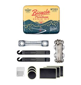 CORTINA Bicycle Puncture Repair Kit