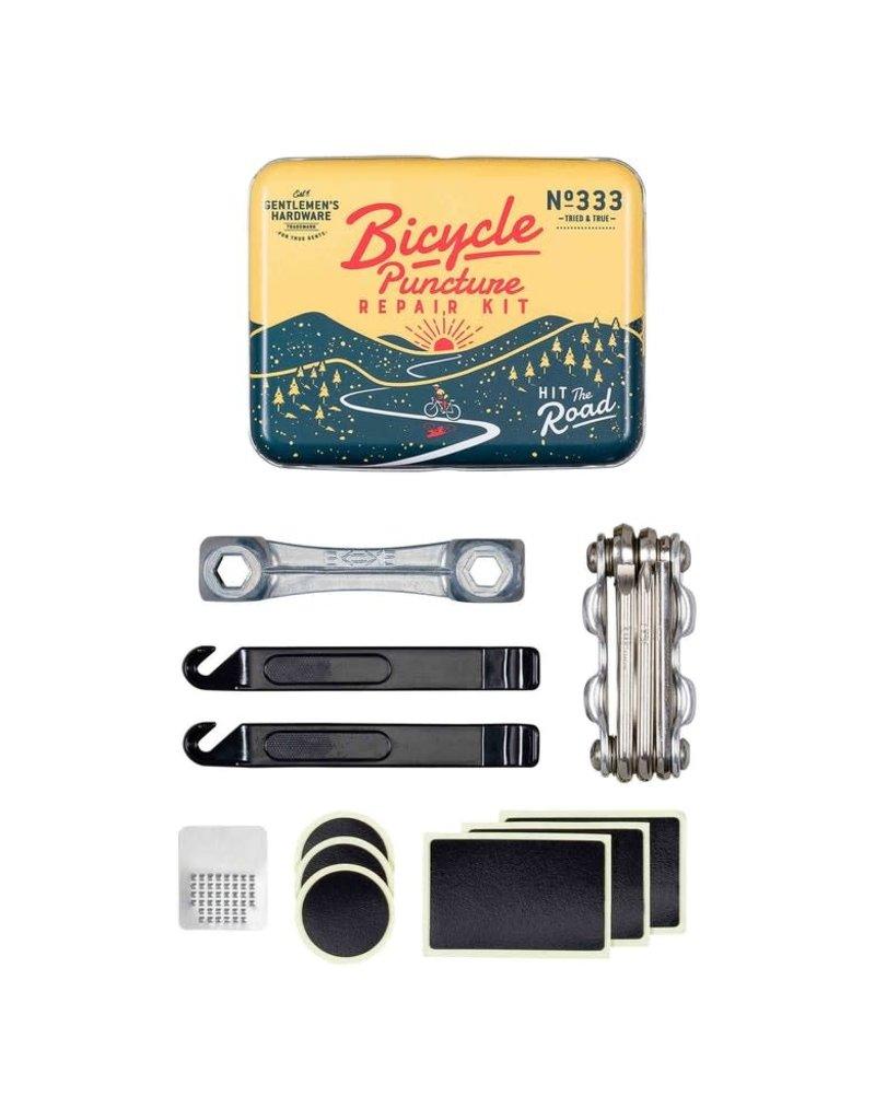 CORTINA Bicycle Puncture Repair Kit