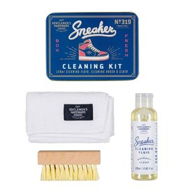 CORTINA Sneaker cleaning kit