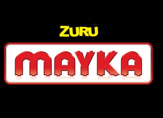 ZURU-MAYKA