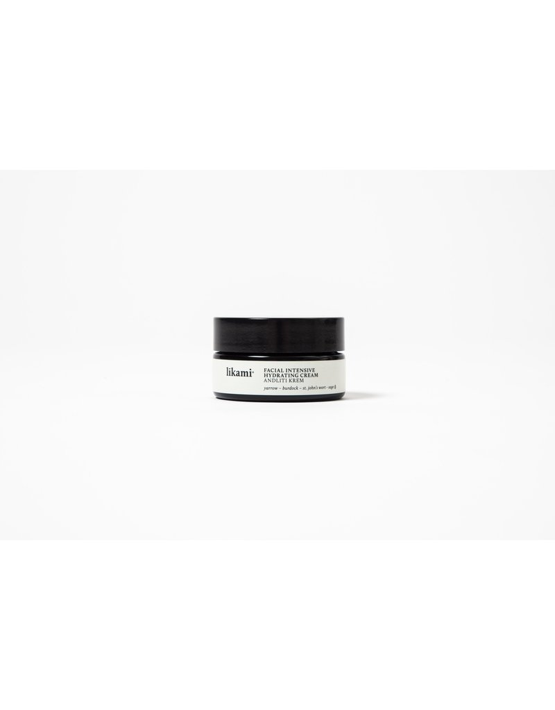 Likami Facial intensive hydrating cream 50 ml