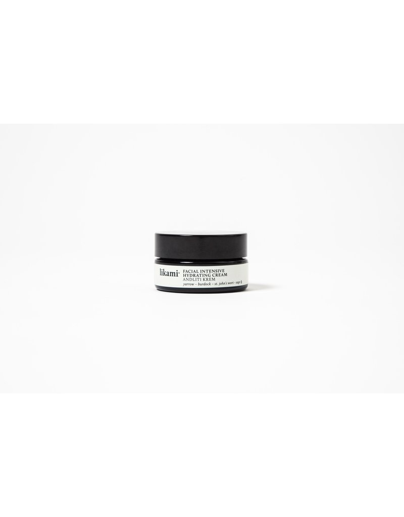 Likami Facial intensive hydrating cream 30 ml