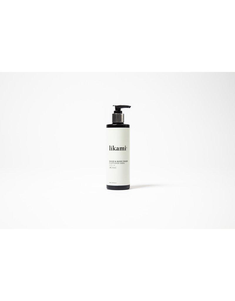 Likami Hand- & Body Wash aloe vera-oats 250 ml