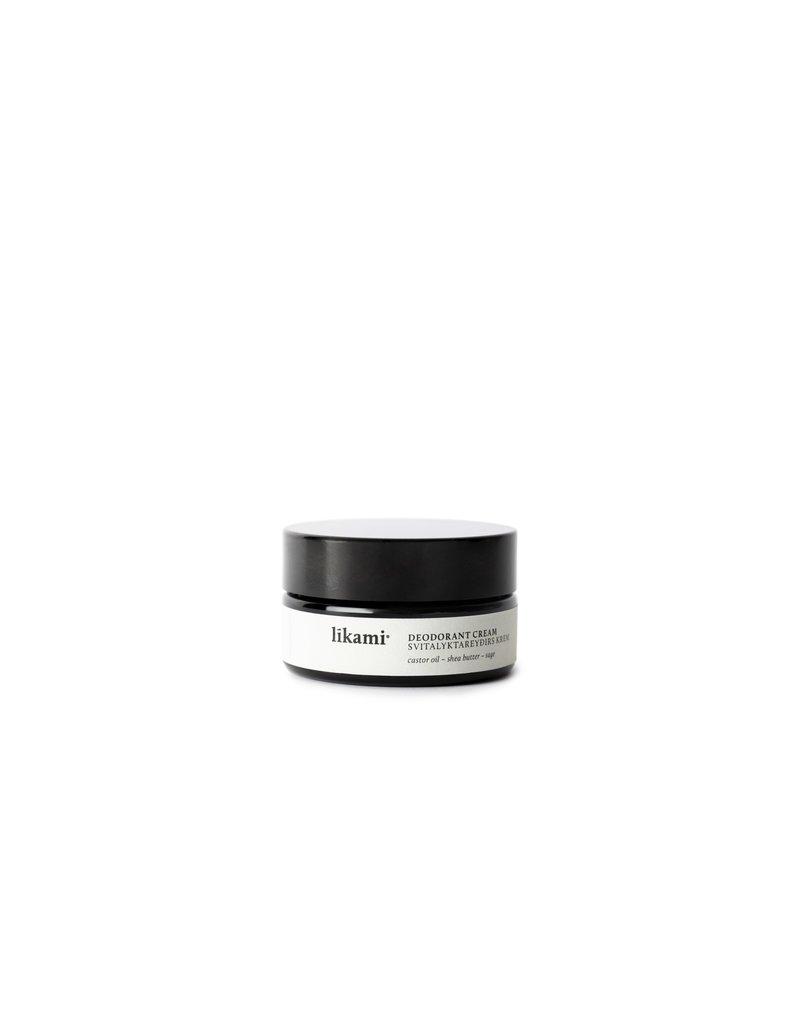 Likami Deodorant Cream 50 ml