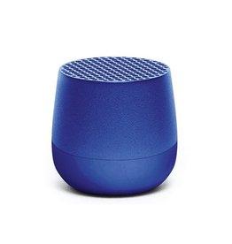 LEXON MINO Mini rechargeable Bluetooth speaker-3W - koningsblauw