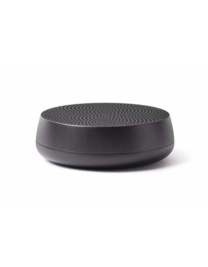 LEXON MINO L 5W BT speaker - rechargeable - zwart