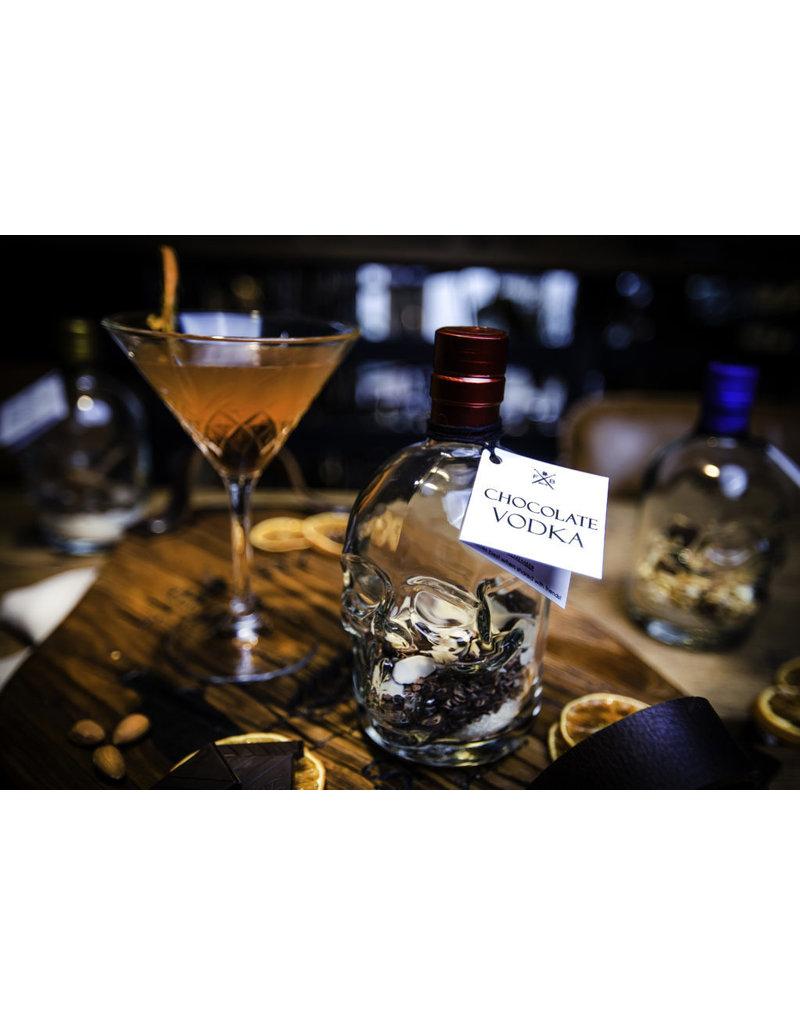 Dutch Creations Chocolate Vodka
