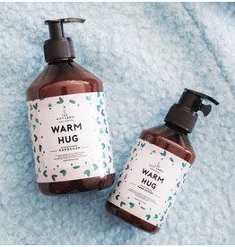The Gift Label Hand lotion - Warm hug - 250 ml