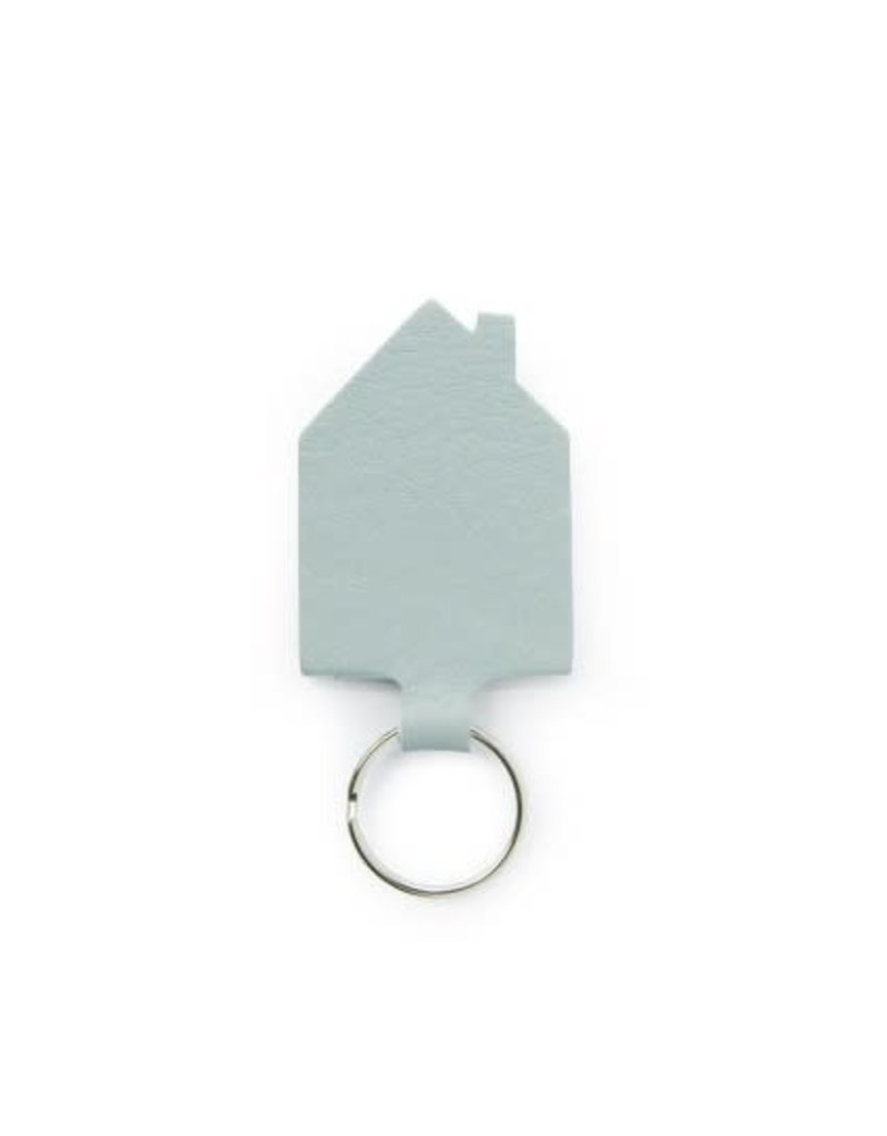 KEECIE Sleutelhanger Good house keeper - dusty green
