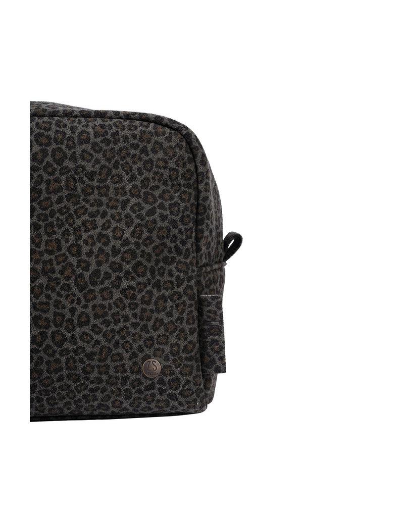 Zusss Toilettas leopard