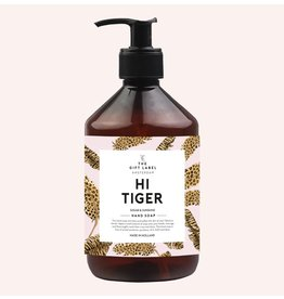 The Gift Label Hand Soap - Hi tiger - 500 ml