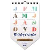 Stratier Verjaardagskalender Stratier