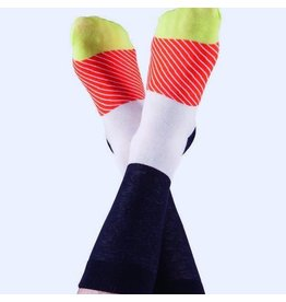 DOIY Maki sokken 'Zalm'