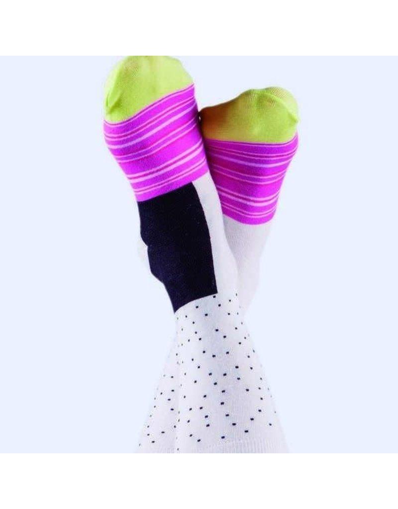 DOIY Maki sokken 'California Roll'