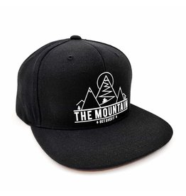 THE VANDAL Snapback The Mountain