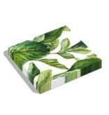 Dutch Design Brand Servet 'Green Leaves'