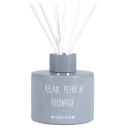 My Flame Lifestyle Geurstokjes - 'Relax Refresh Recharge'