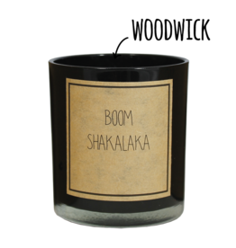 My Flame Lifestyle Geurkaars - 'Boom shakalaka'