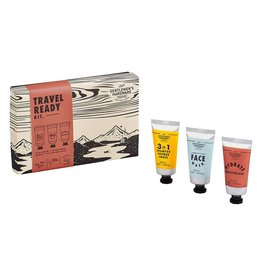 CORTINA Travel Ready Kit