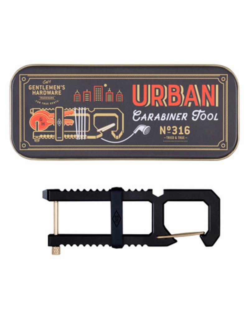 GENTLEMEN'S HARDWARE Urban Survival Tool