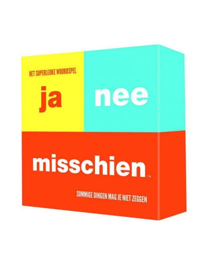 Hygge Games Spel 'Ja-Nee-Misschien'