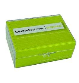 Hygge Games Gespreksstarter Origineel