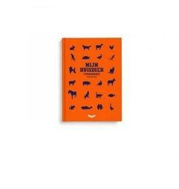 Stratier Mijn huisdier: Fotodagboek