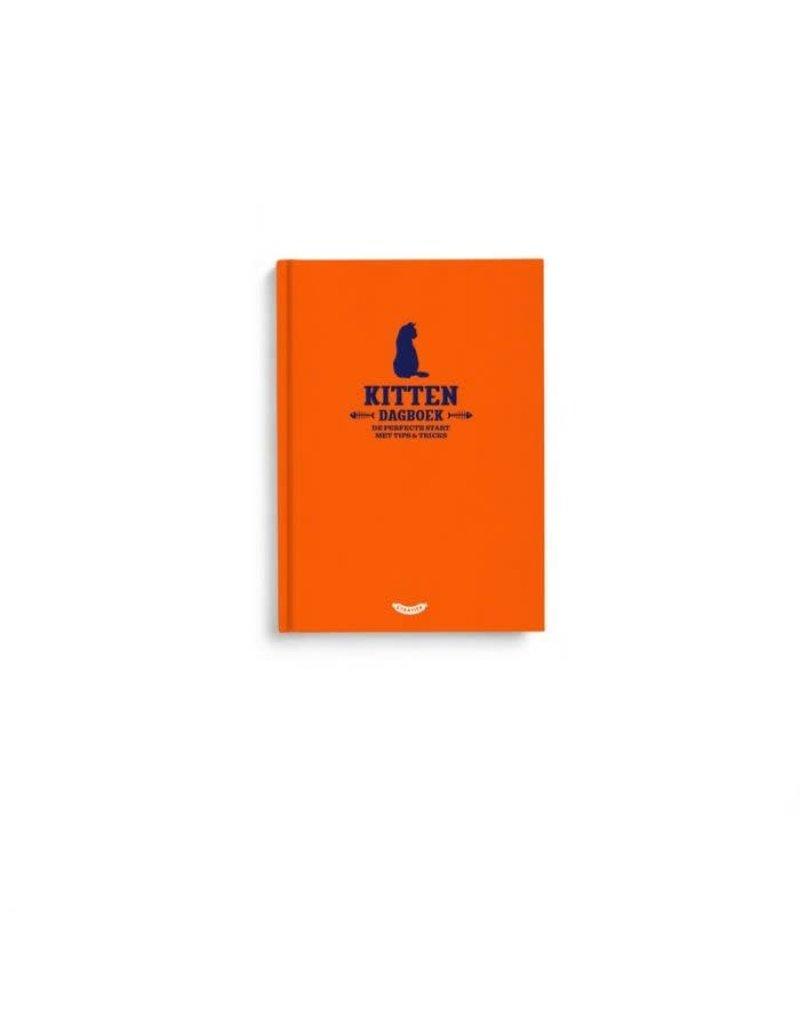 Stratier Kitten dagboek
