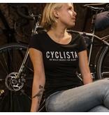 THE VANDAL T-shirt Cyclista