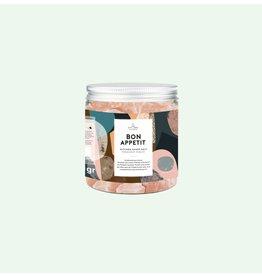The Gift Label Kitchen shave salt - Bon appetit