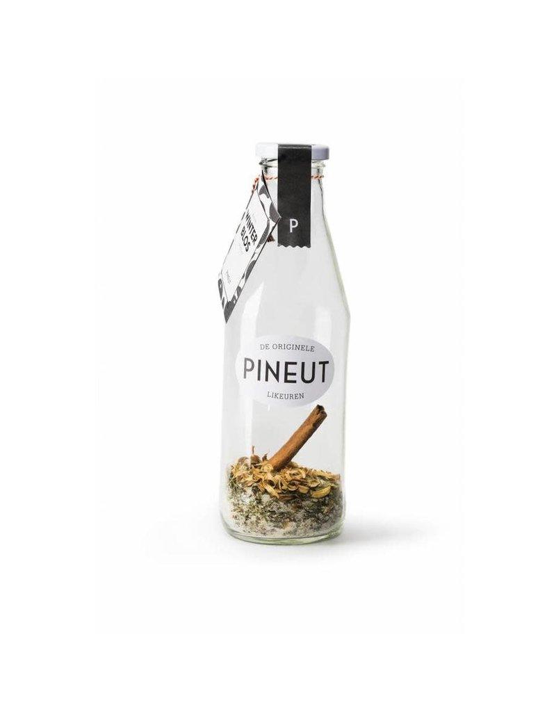 Pineut Pineut Winterblos Fles 750ml