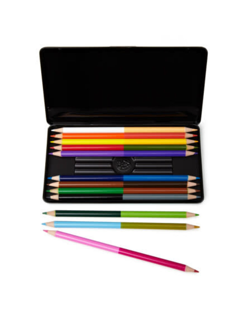 NPW 50/50 kleurpotloden set