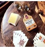 GENTLEMEN'S HARDWARE Whisky lover's speelkaarten