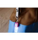 kikkerland Led-lichtje voor ritssluiting