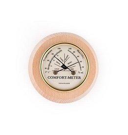 kikkerland Comfortmeter