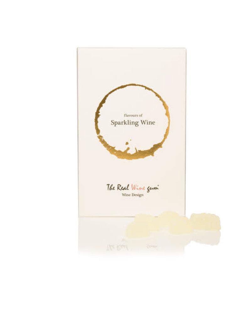 The real wine gum Real wine gums - Sparkling premium