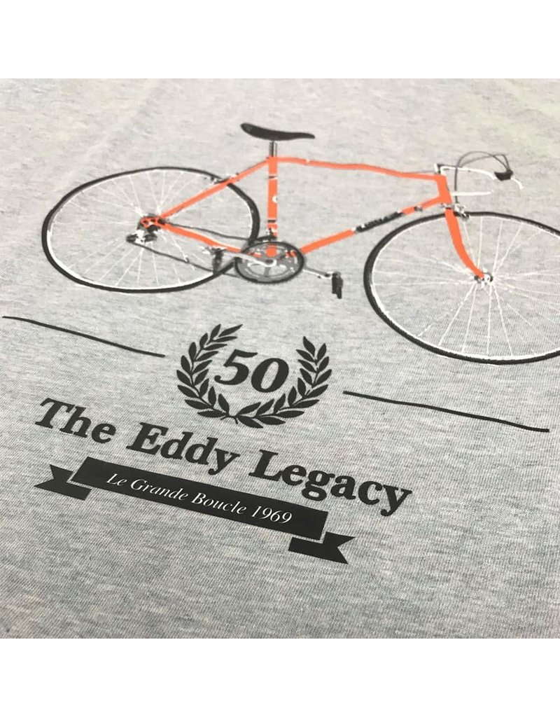 THE VANDAL Eddy T-shirt – The Legacy (limited edition)