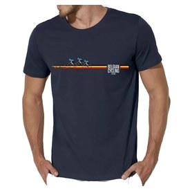 THE VANDAL Belgian Cycling T-Shirt | Classic Collection
