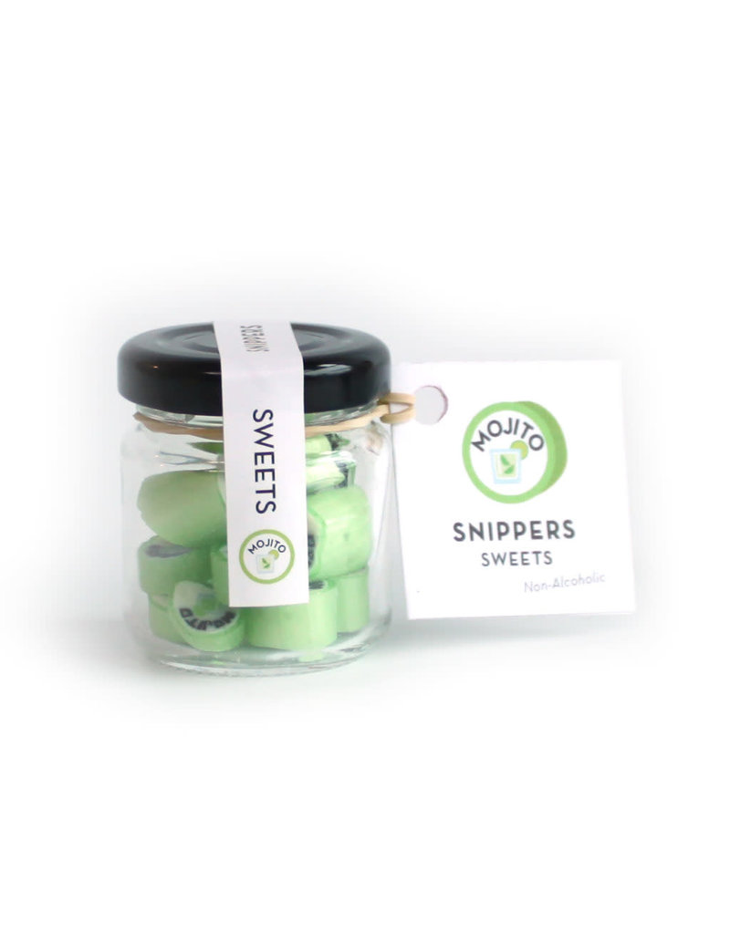 Snippers Snippers - Mojito sweets
