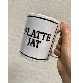 Urban Merch Mok 'Platte jat'