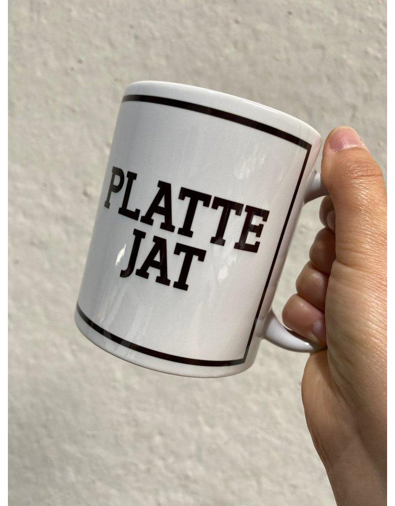Urban Merch Mok 'Platte jat'
