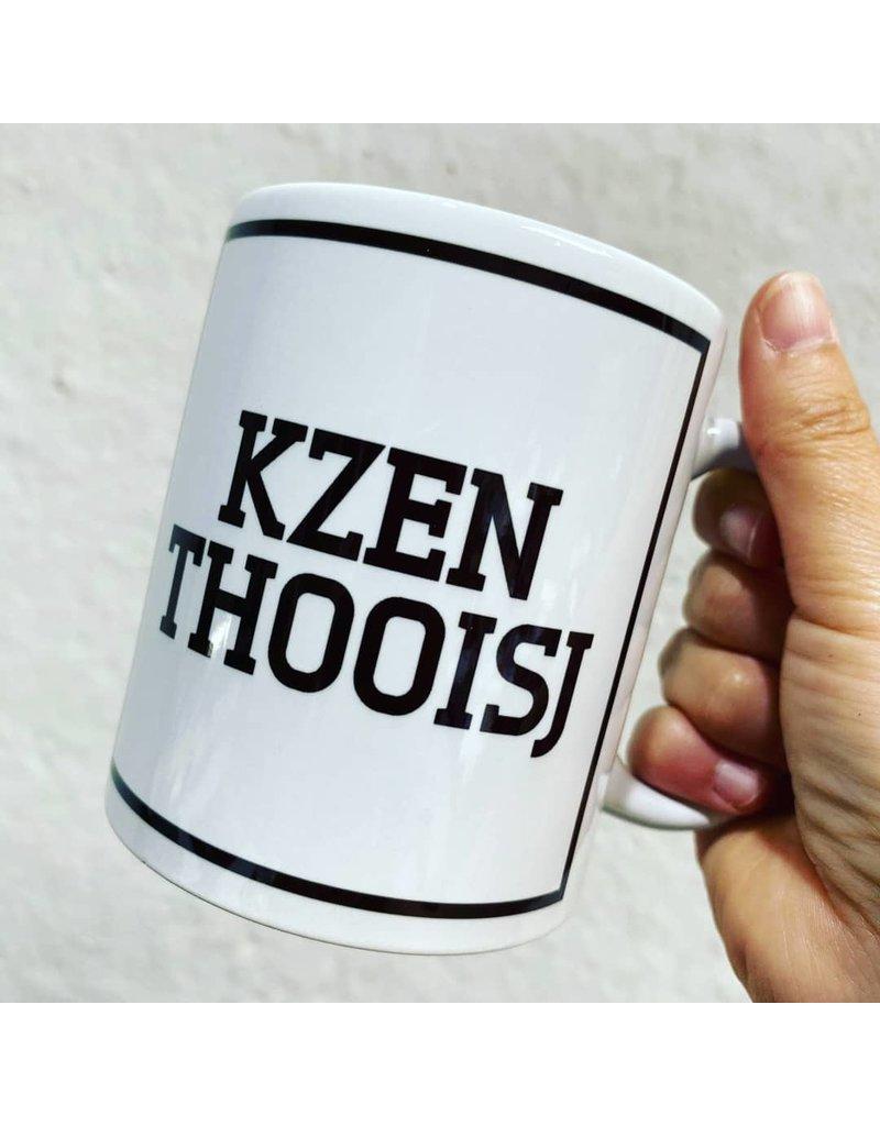 Urban Merch Mok 'Kzen thooisj'