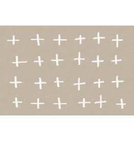 Mad about mats ELTON beige TOUCH 50X75