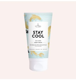 The Gift Label Body wash 150 ml - Stay cool - High summer