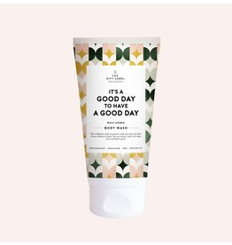 The Gift Label Body wash 150 ml - Good day - High summer