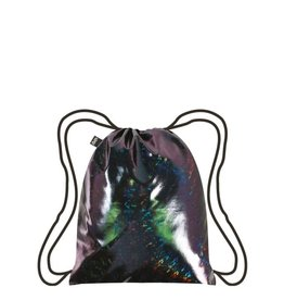 Loqi Backpack Metallic - Prism