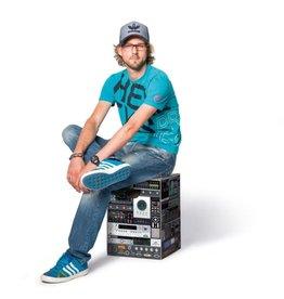 Remember Stool cardboard - Power Boost